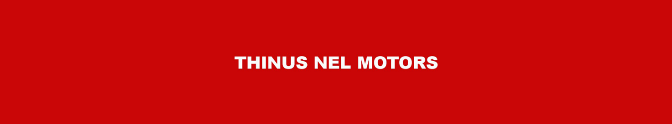 Thinus Nel Motors